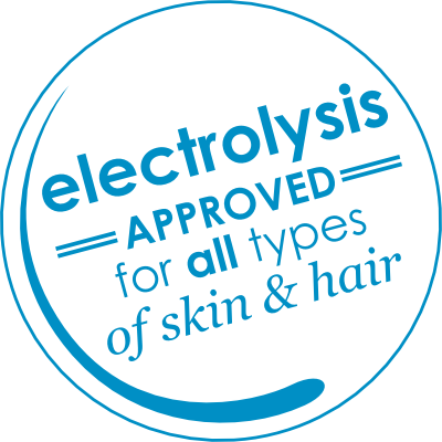 Electrolysis hair removal | Something Nice Inc. Electrolysis